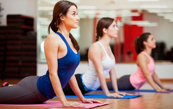 Tip 5 cách tập tăng chiều cao an toàn cho gái