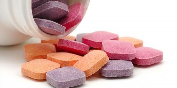 Top 3 kẹo dẻo vitamin tổng hợp dành cho người lớn