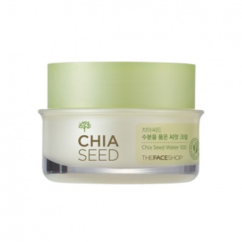 Kem dưỡng da Chia Seed Water 100  50ml The Face Shop