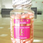 Viên Nang Dầu Dưỡng Da Vitamin E Health Pro Của Mỹ – 90 Viên