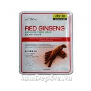 Mặt Nạ Hồng Sâm Dabo Red Ginseng Essence Mask Pack-Hàn Quốc