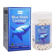 Sụn Vi Cá Mập Costar Shark Cartilage 750mg 365 Viên