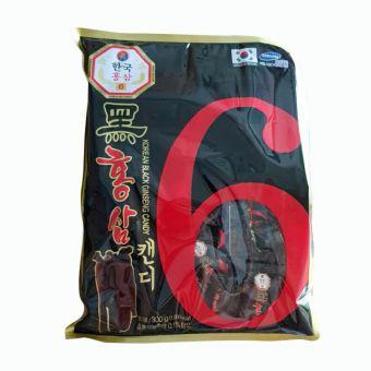 Kẹo sâm đen 300g của Hàn Quốc