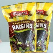 Nho khô Raisins California Mariani gói 1.13kg của Mỹ