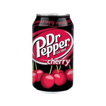 Nước ngọt Dr Pepper cherry của Mỹ, cực ngon, uống cực đã