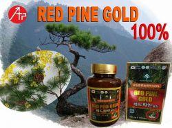 Tinh dầu thông đỏ hàn quốc - Thần dược trị 4 loại ung thư