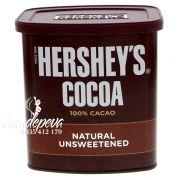 Bột cacao  Hershey's Cocoa 226g - Nguyên chất không đường