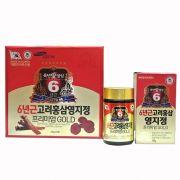 Cao hồng sâm linh chi thượng hạng 240 Hàn Quốc, không lo giá