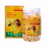Sữa ong chúa vitatree super royal jelly 1600mg, chính hãng