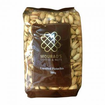 Hạt dẻ Mourad's Nuts & coffee - Chính hãng của Úc