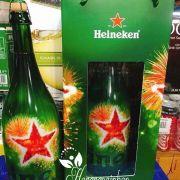 Bia Heineken Magnum 1.5l nhập khẩu chính hãng 100% từ Hà Lan