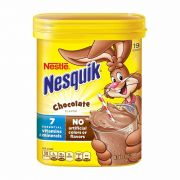 Bột cacao Nestle Nesquik Chocolate 266g của Mỹ