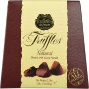 Socola Truffettes de France Truffles Natural 1kg hàng nhập từ Pháp