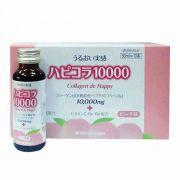 Collagen De Happy dạng nước uống 10 lọ x 50ml của Nhật Bản