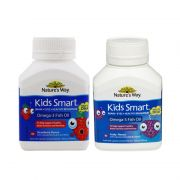Kids Smart Omega 3 Fish Oil - Kẹo Kids Smart Omega 3 Của Úc Lọ 50