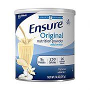 Sữa Bột Ensure Powder Abbott Của Mỹ - Hộp 397g