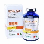 Sữa ong chúa Royal Jelly Careline 1000mg 300 viên của Úc