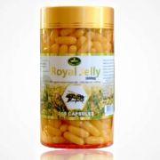 Sữa Ong Chúa Royal Jelly Nature'King Của Úc-365 Viên