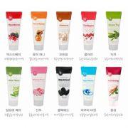 Sữa rửa mặt Pure Mind Premium Cleansing Foam 100ml của Hàn Q...