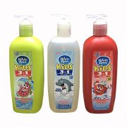 Sữa tắm White Rain Kid 3 in 1 783ml của Mỹ