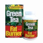 Viên trà xanh Green Tea Fat Burner 400mg của Mỹ hỗ trợ giảm cân