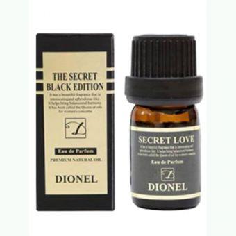 Nước hoa vùng kín Dionel Secret Love 5ml của Hàn Quốc