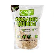 Hạt diêm mạch Absolute Organic Quinoa 1kg của Úc