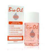 Tinh dầu Bio Oil 60ml trị rạn da, làm mờ sẹo - Hàng Úc