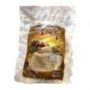 Táo đỏ kẹp óc chó Hàn Quốc gói 500g - Giàu dinh dưỡng