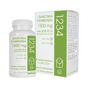 Viên uống giảm cân Garcinia Cambogia 1234 của Mỹ