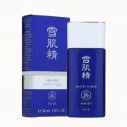 Kem chống nắng dạng sữa Kose Sekkisei White UV Milk 56ml