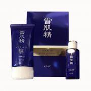 Kem chống nắng White UV Gel Sekkisei Kose chuẩn Nhật