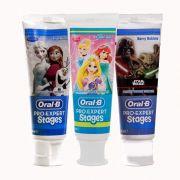 Kem đánh răng cho trẻ em Oral-B Pro Expert Stages 75ml