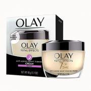 Kem dưỡng da ban đêm Olay Total Effects 7 in 1 48g của Mỹ