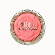 Phấn má hồng Milani Roses Powder Blush của Mỹ