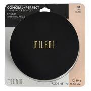 Phấn nền Milani Conceal + Perfect 12.3g chuẩn Mỹ