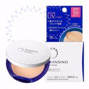 Phấn nền Transino UV Powder Spf 50 PA++++ hộp 12g
