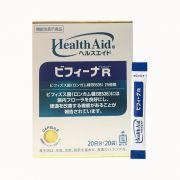 Men tiêu hóa Health Aid Bifina R hộp 20 gói chuẩn Nhật
