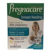 Vitamin cho phụ nữ sau sinh Vitabiotics Pregnacare