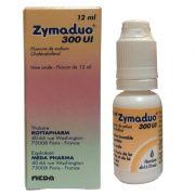 Vitamin chống còi xương cho trẻ Zymaduo 300UI của Pháp