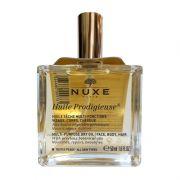 Dầu khô Nuxe Huile Prodigieuse 50ml của Pháp dưỡng da, tóc
