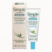 Serum cấp nước Simple Hydrating Booster 25ml của Anh