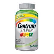 Viên bổ sung vitamin cho người lớn Centrum Silver 50+ mẫu mới 325 viên