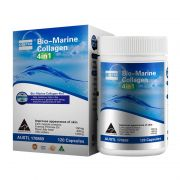 Viên Uống Đẹp Da Costar Bio-Marine Của Úc, Collagen 4 In 1