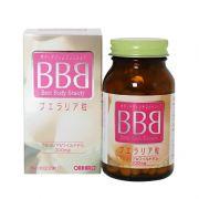 Viên Uống Nở Ngực Best Body Beauty BBB Orihiro - 300 Viên