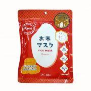 Mặt nạ dưỡng da IAC - Labo Rice Mask 10 miếng của Nhật Bản