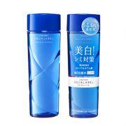 Nước Hoa Hồng Shiseido Aqualabel White Up Lotion Màu Xanh - 200ml