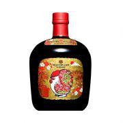Rượu con gà Suntory Old Whisky 700ml của Nhật