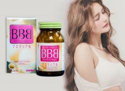 Chuyện của cô gái thoát kiếp ngực lép nhờ BBB Orihiro