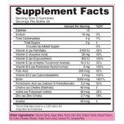 Kẹo dẻo vitamin cho tóc Sweet Bunny Vegan Hair Vitamin 60v